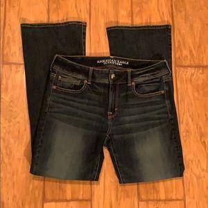 America Eagle jeans like new!